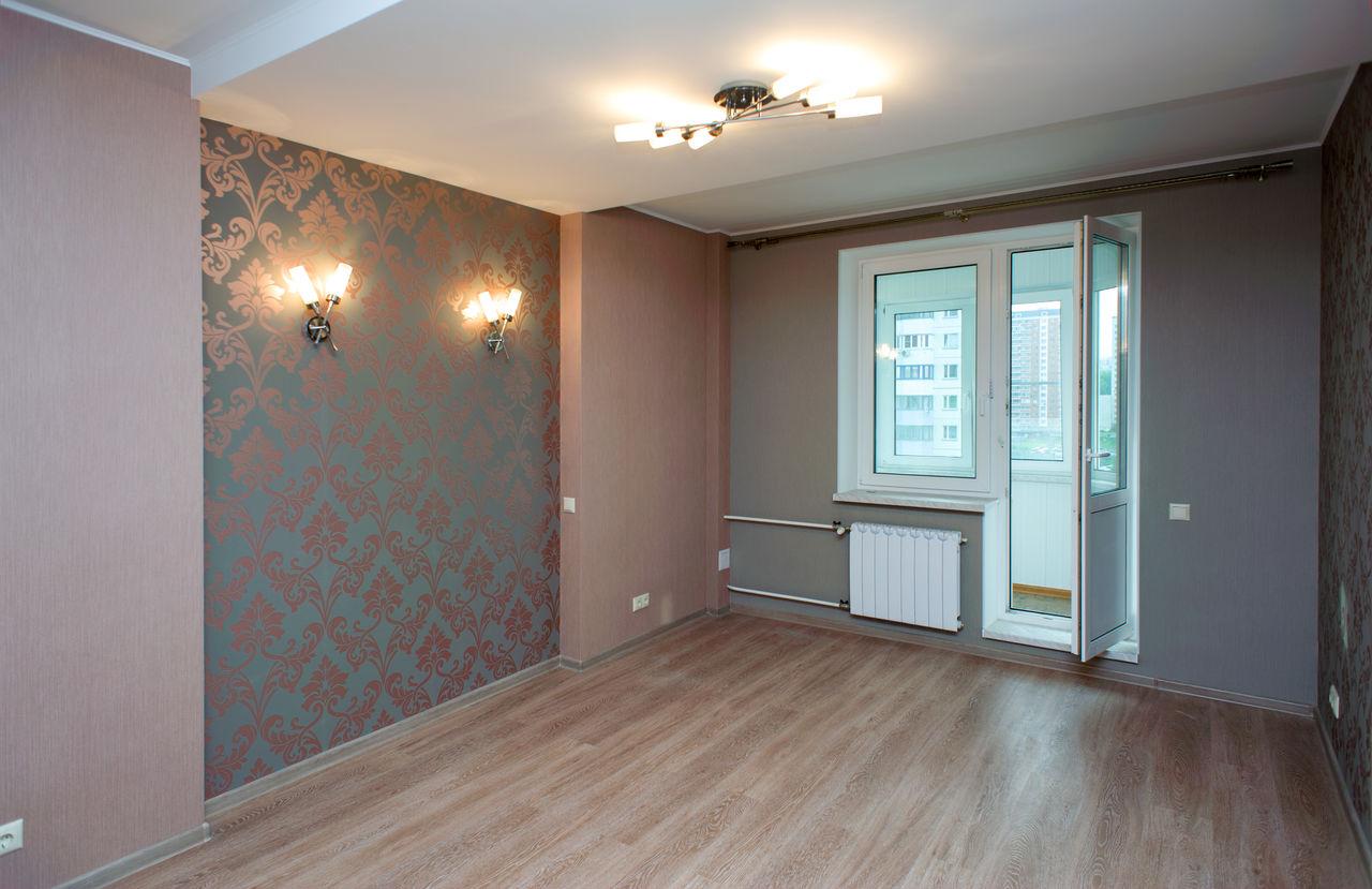 ремонта квартир