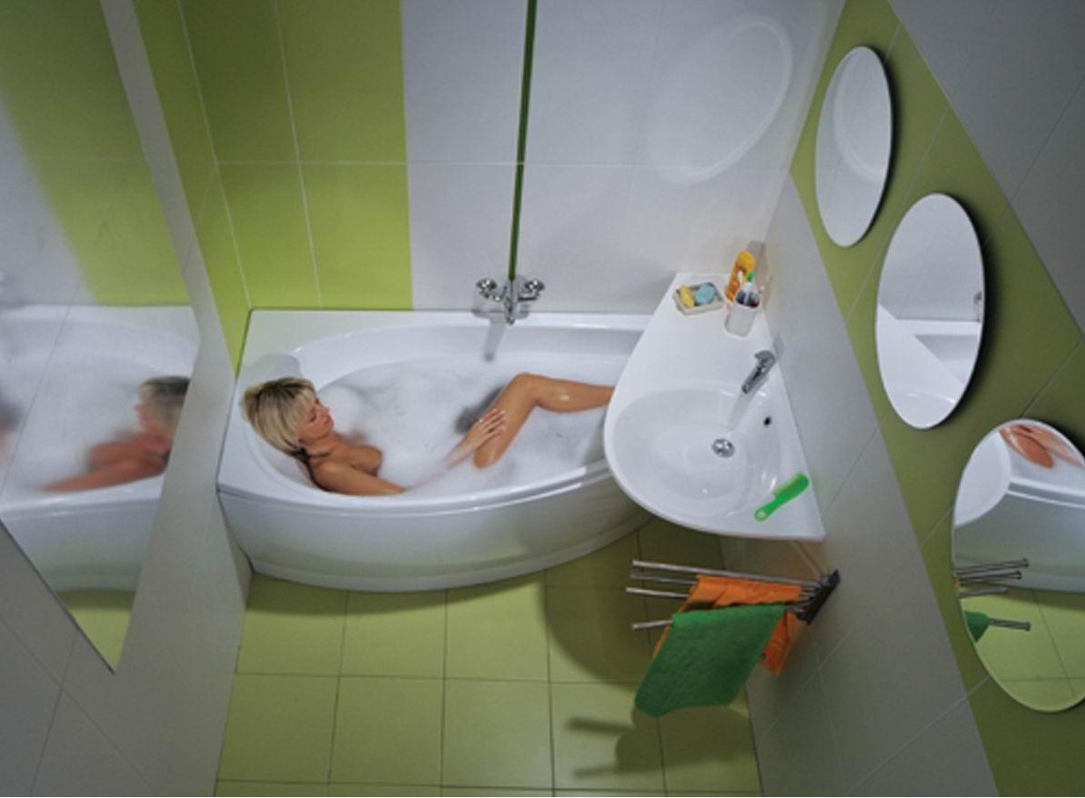 дизайна ванной комнаты