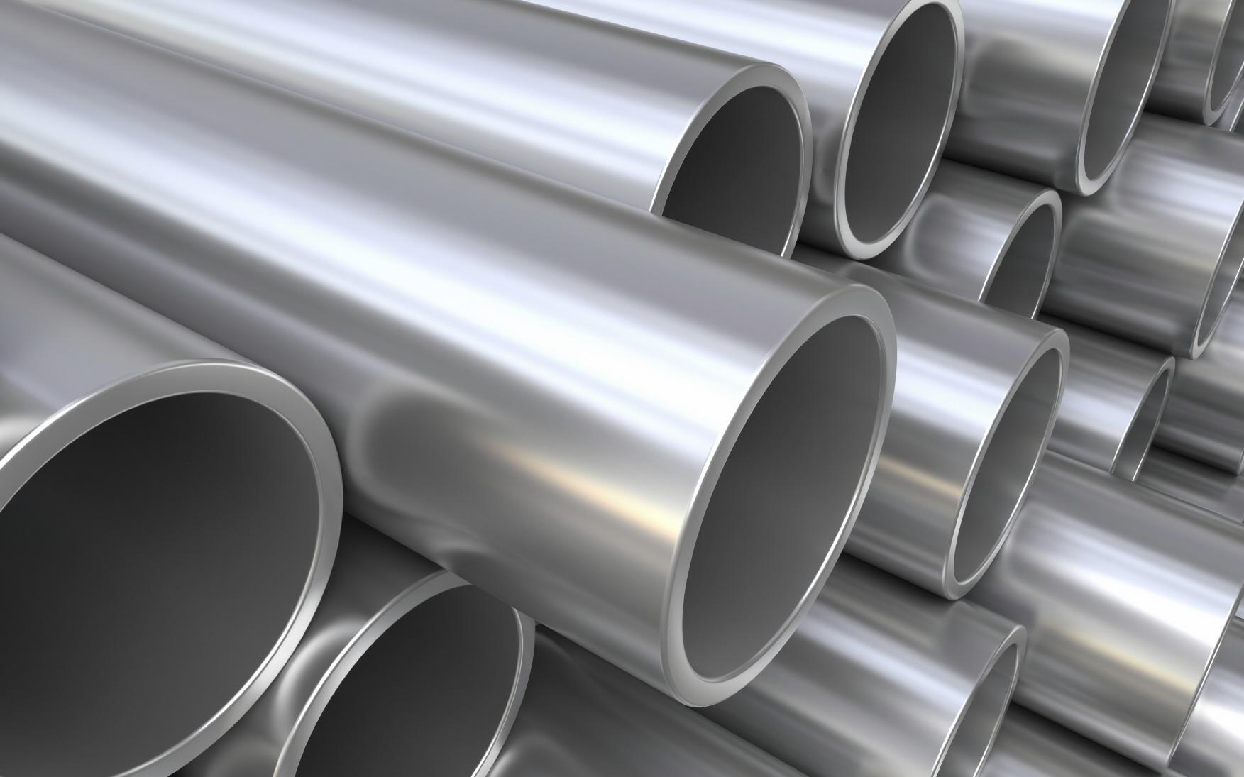 Металлопрокат нержавеющей стали