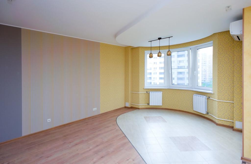 Черновая отделка квартиры недорого