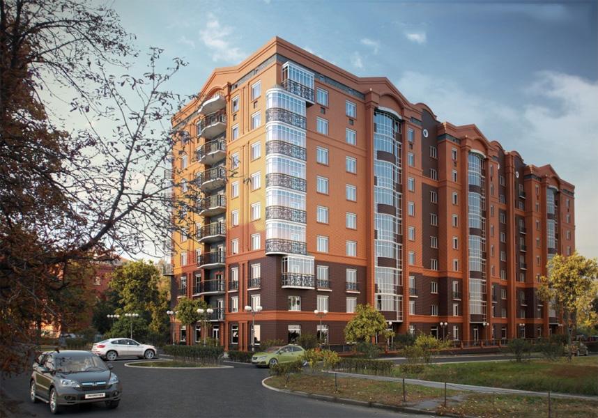 Решение квартирного вопроса в Киеве