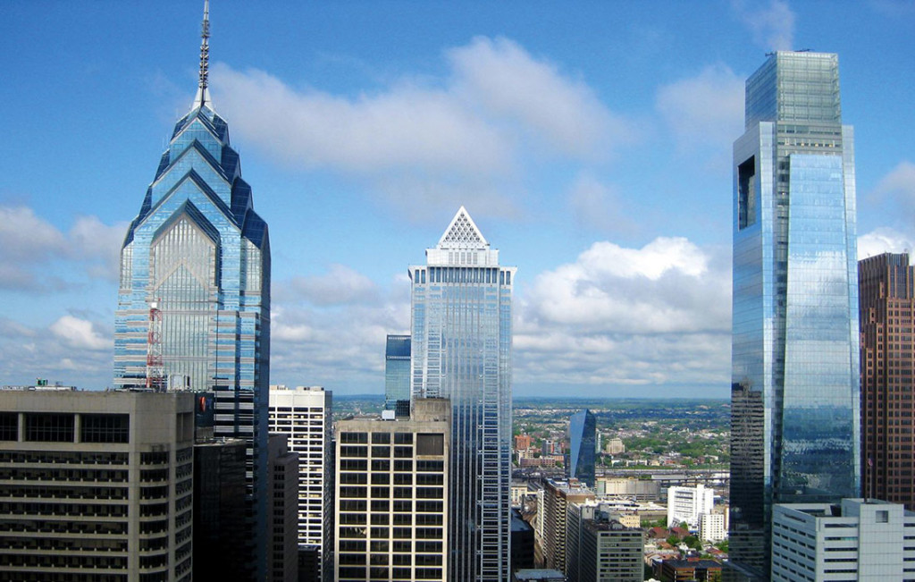 Высотные сооружения