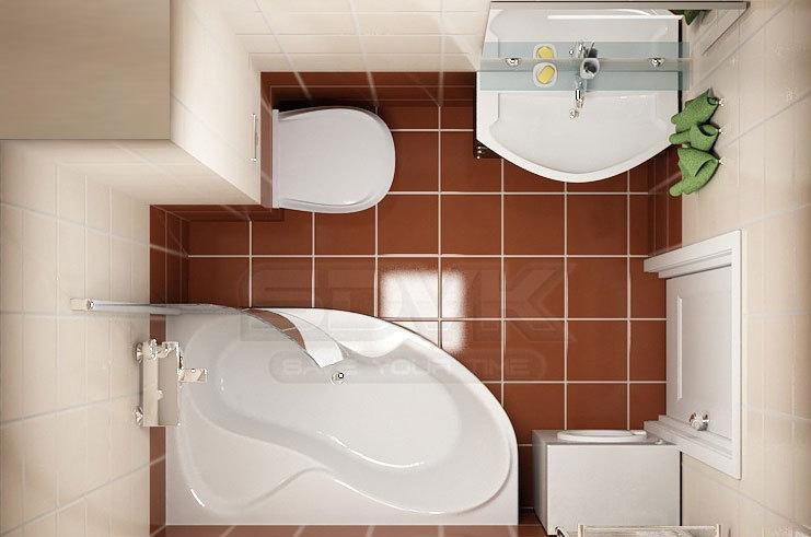 Самые удобные модели ванн