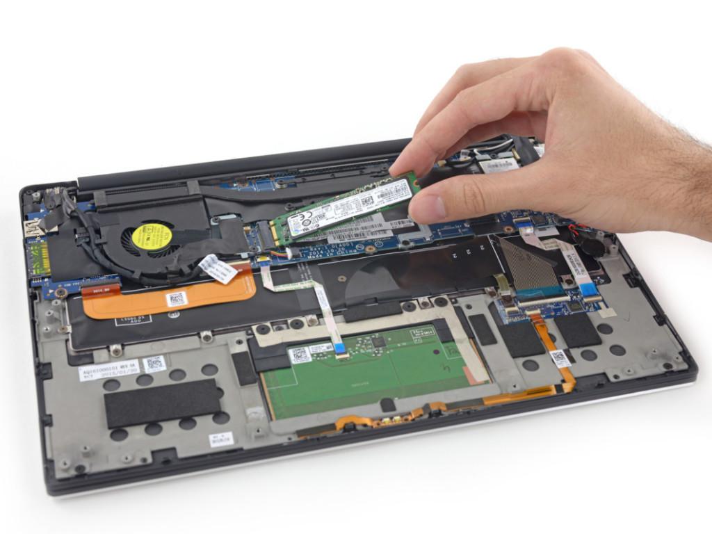 Память для ноутбуков