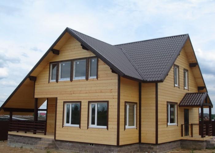 Ремонт и отделка домов