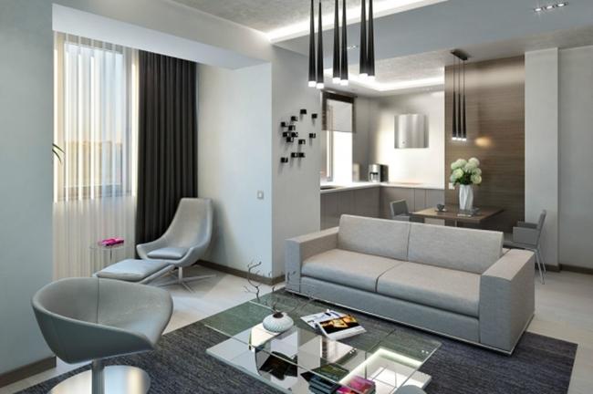 ремонта квартиры в новостройке