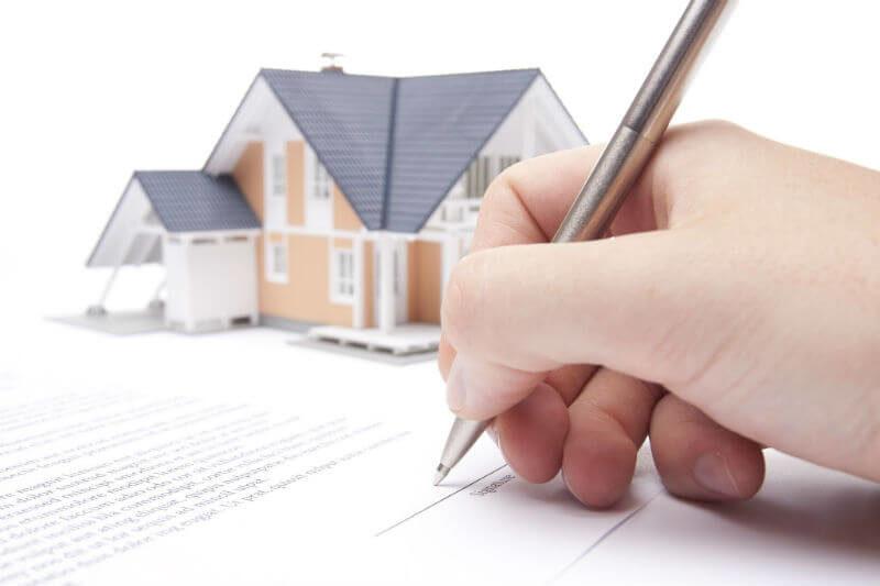 Формирование рыночной стоимости при экспертной оценке недвижимости