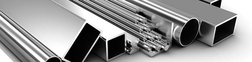 Об архитектурном алюминиевом профиле