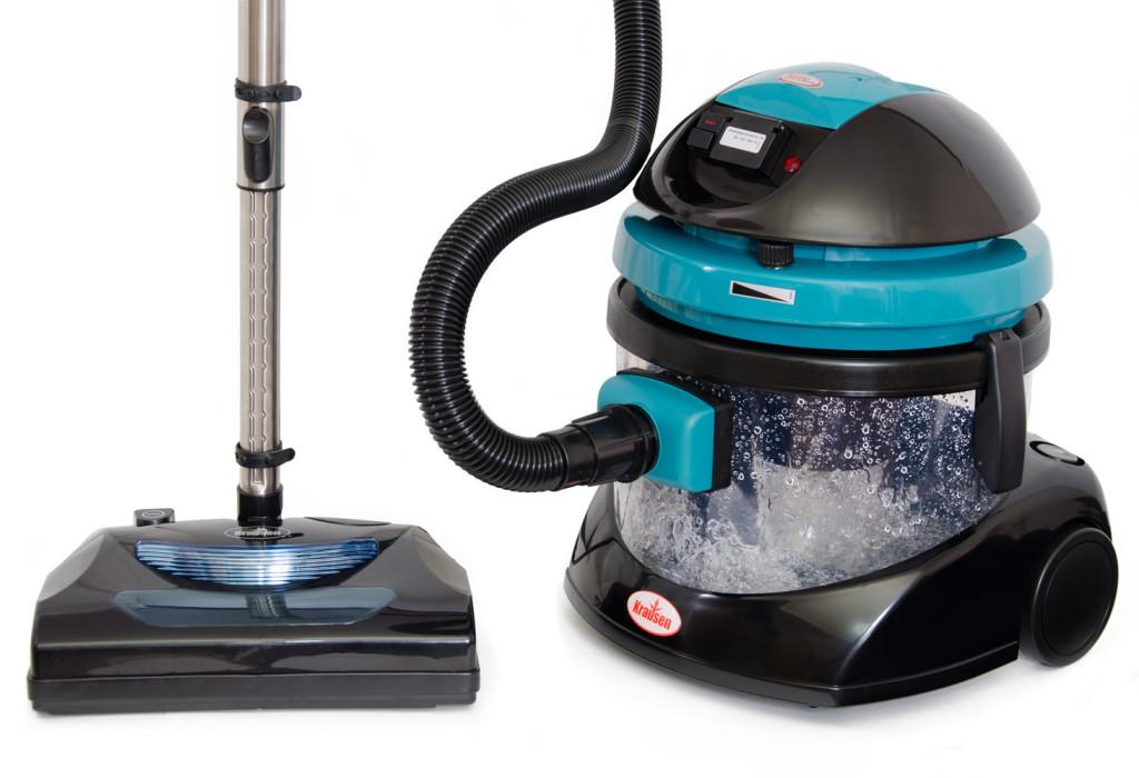 Моющий пылесос пылесосы с водяным фильтром