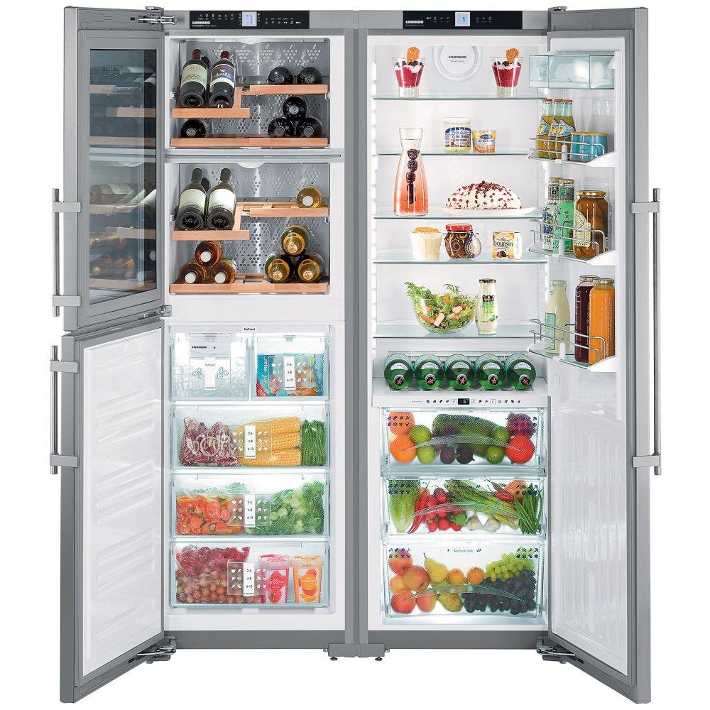 Ремонт холодильников Бош (Bosch)