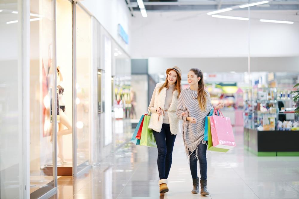 О торговых помещениях в Москве и области