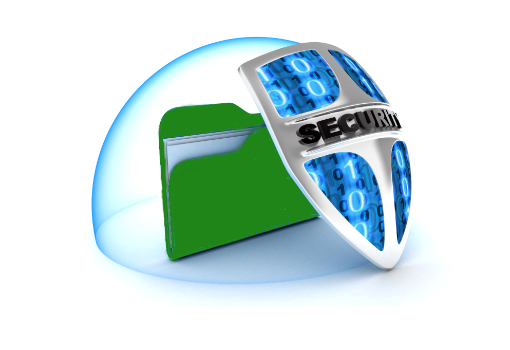 Как обеспечить безопасность информации?
