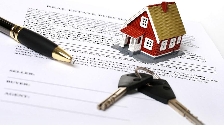 Все о недвижимости в Киеве: арендовать, купить, продать