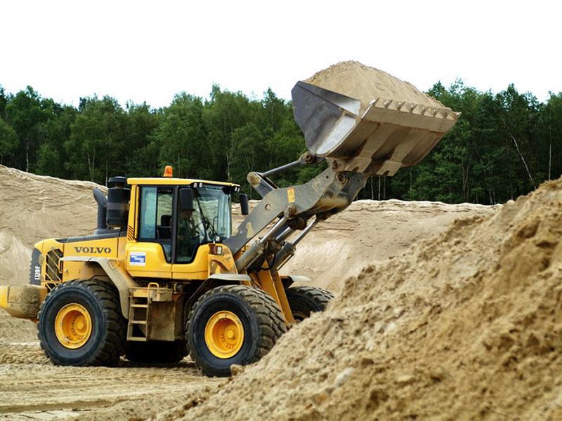 Где купить песок в Одессе для строительных работ?