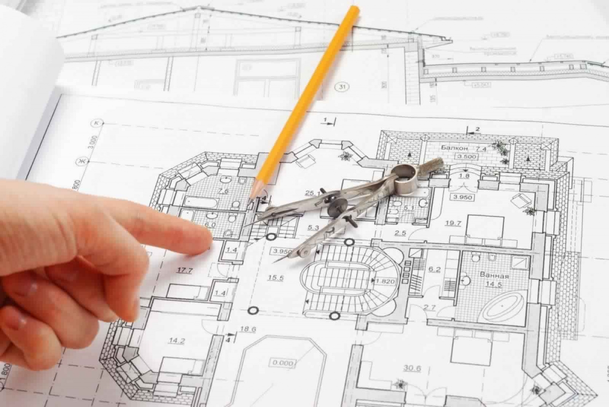 Каким должен быть дизайнерский проект?