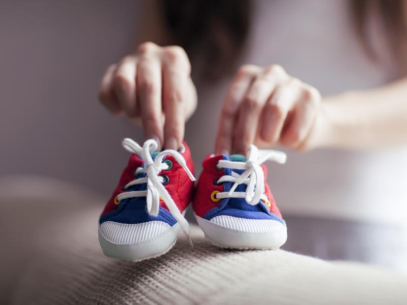 Как правильно выбирать детские туфли