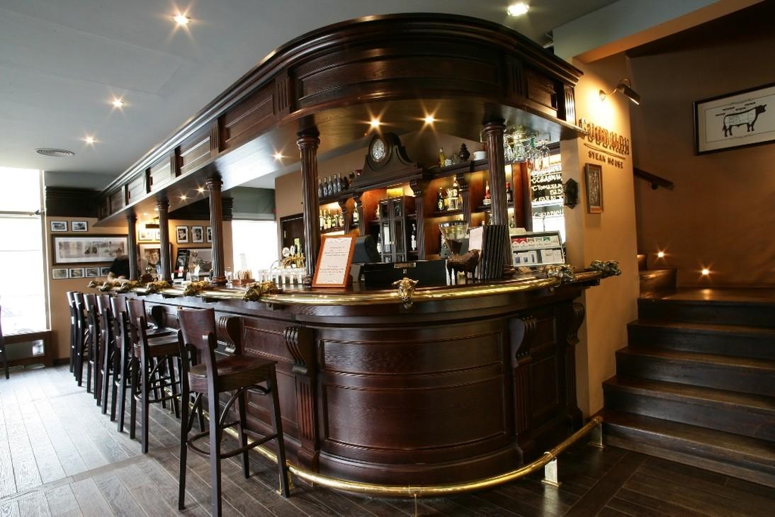 Организация и продвижение ресторанов, кафе, баров, ночных клубов