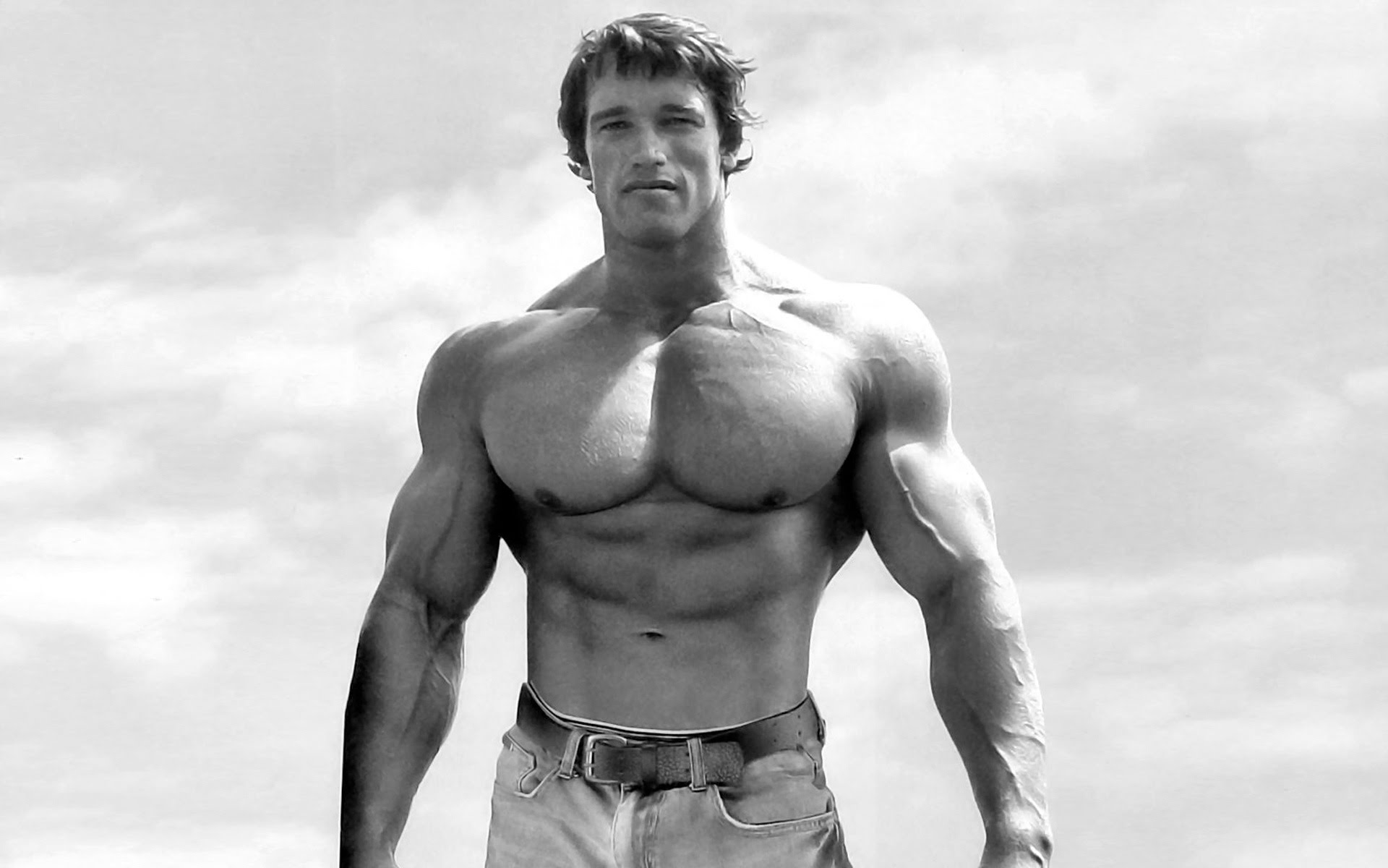 Как правильно нарастить мышцы