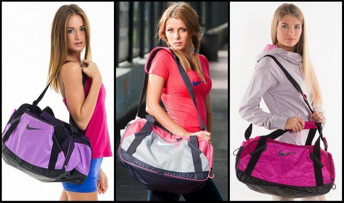 44bd1e2455b4 Спортивная сумка и рюкзак: вопросы ее выбора - Metalscrap | Metalscrap