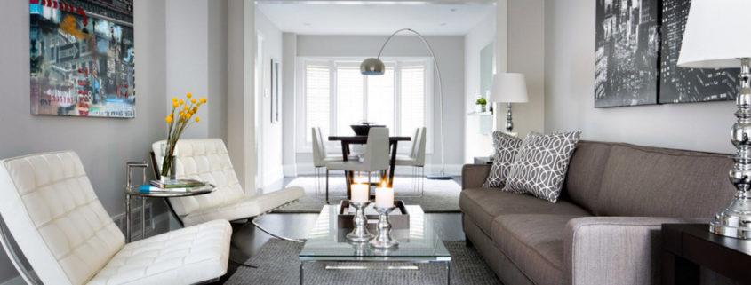 Современный дом - оплот комфорта и уверенности