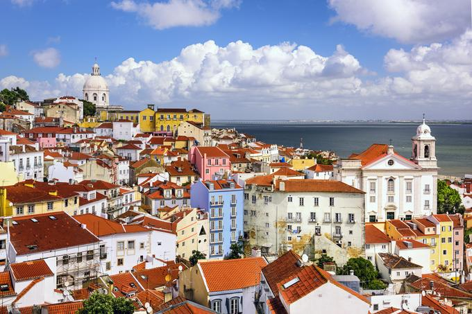 Где лучше жить в Португалии?