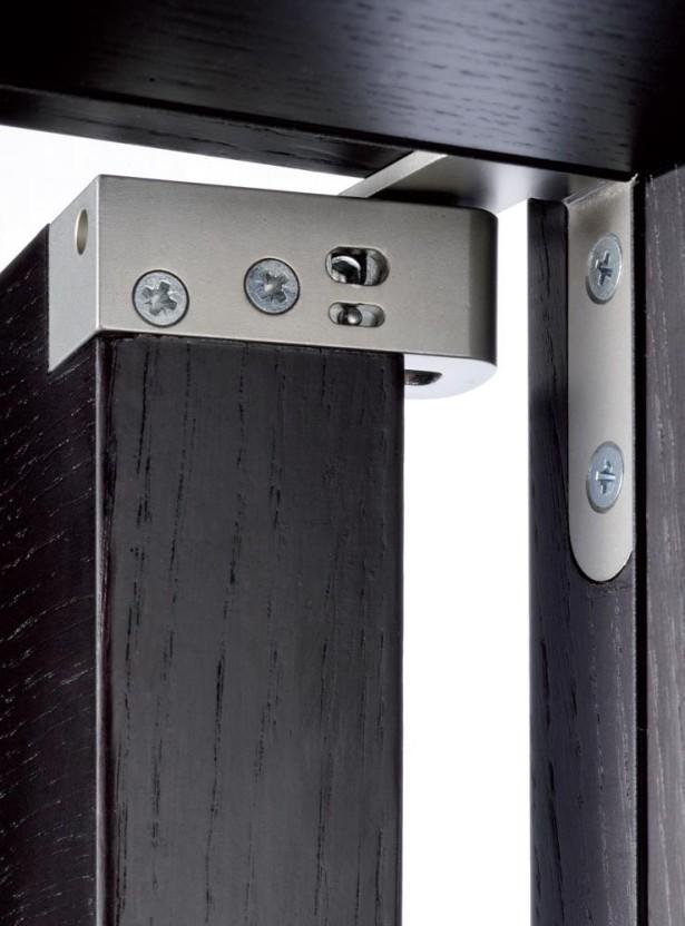 Выбор петлей – основа надёжного функционирования двери