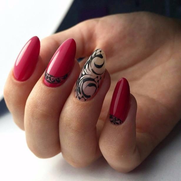 Кратко и полезно про наращивание ногтей