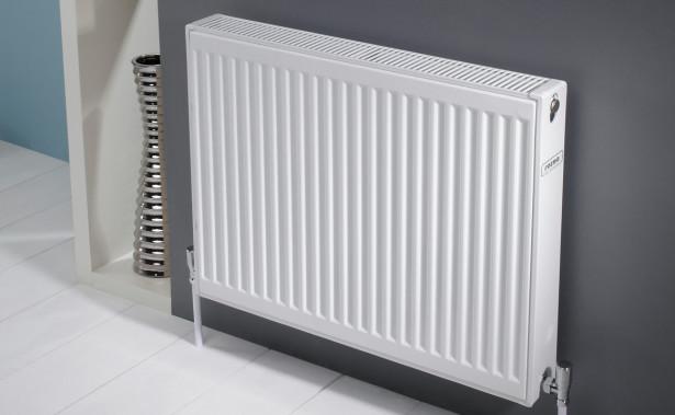Радиатор панельный стальной