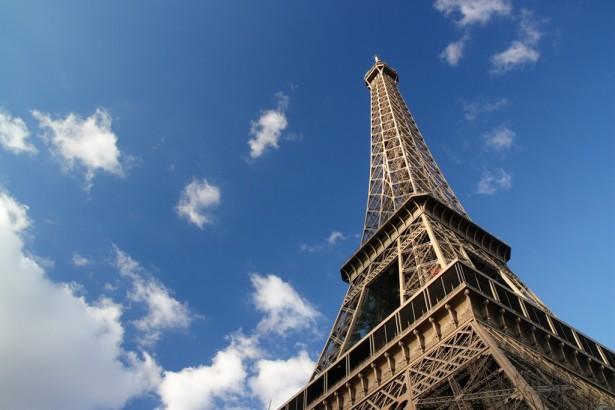 Миграция в Париж