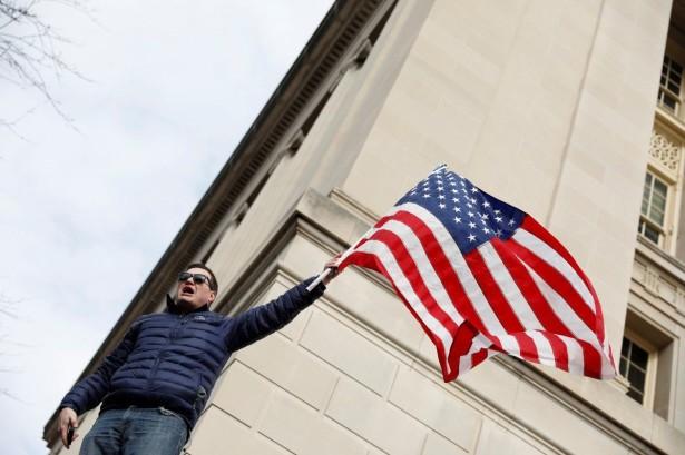 Воздействие иммиграции на США