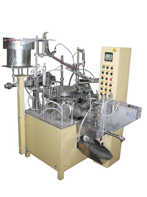 Упаковочное оборудование от Intermash