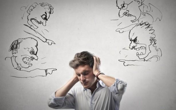 Как относиться к критике