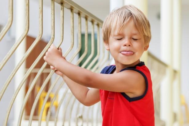 Ребенок холерик и его психологические проблемы
