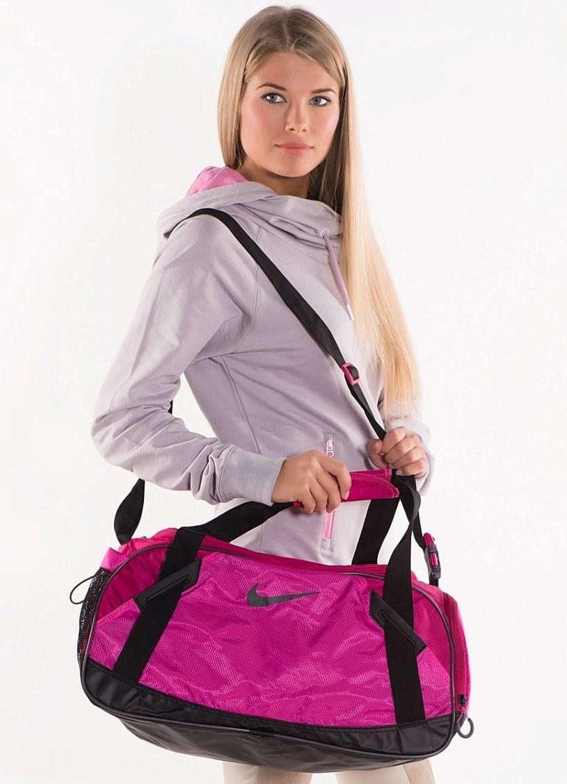 Спортивные сумки для девушек