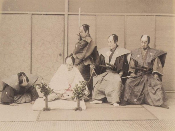 Урок истории: подъем антивоенного движения в Японии конца 20 века