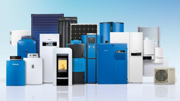 Самые популярные виды отопительного оборудования