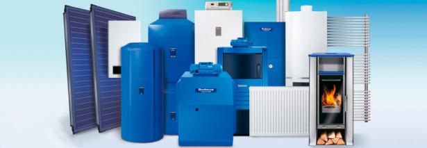 Сравнение котлов отопления: газовый, электрический