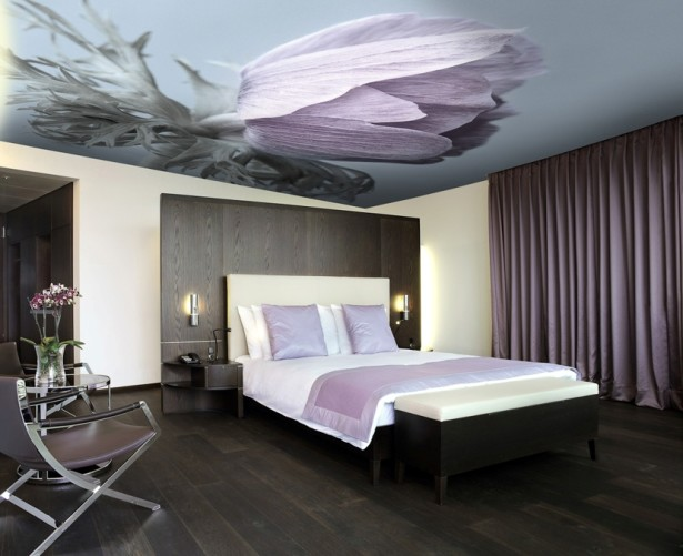 Ремонт в квартире: натяжной потолок своими руками