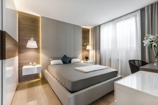 На что стоит обратить внимание при выборе кровати
