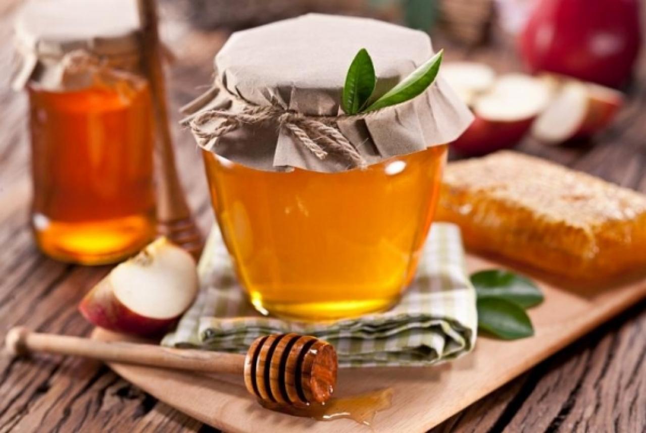 Мед и весь спектр его полезных свойств