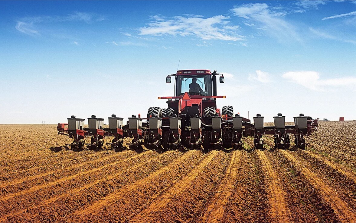 Где купить сельхозтехнику и запчасти к ней