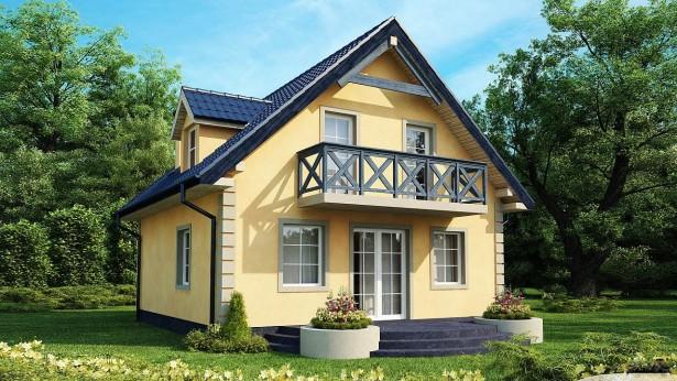 Стоит ли покупать дом, или проще построить?