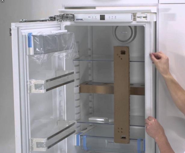 ТОП-5 брендов надежных холодильников для кухни