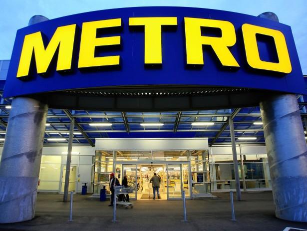 Почему выгодно делать покупки в METRO?