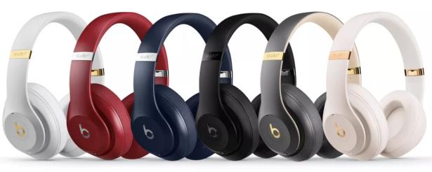 Beats – наушники для ценителей качественного звука