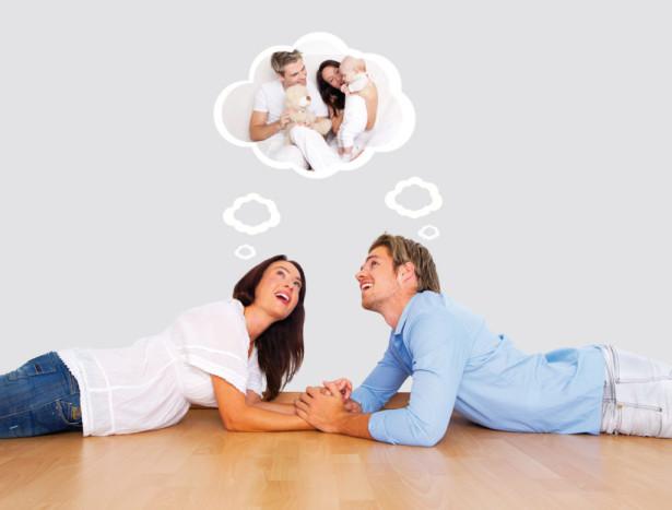 К беременности необходима психологическая подготовка