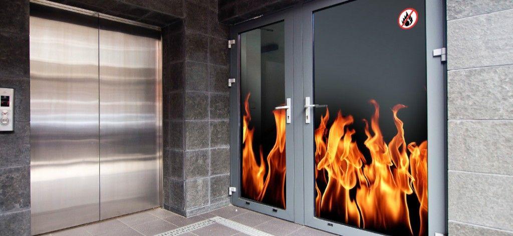 Виды и особенности противопожарных конструкций