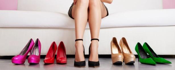 Где купить обувь нестандартного размера
