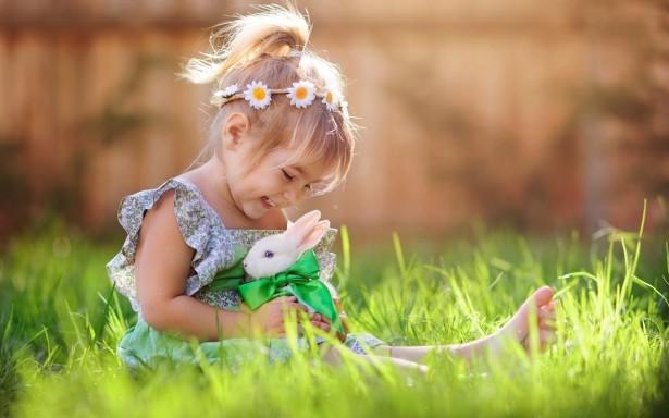 Выбрать животное для ребёнка