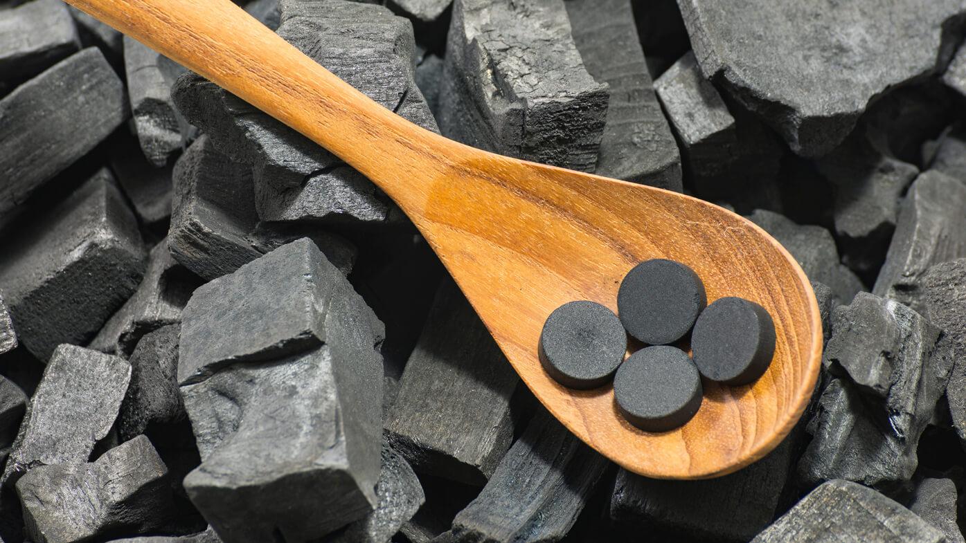 Употребляем уголь правильно